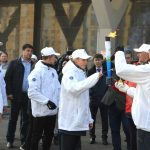 The final stage of selection of 2017 Universiade torchbearers launched