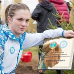 A Torchbearer Karina Goricheva: The Students Games Enjoy Their Own Particular Atmosphere